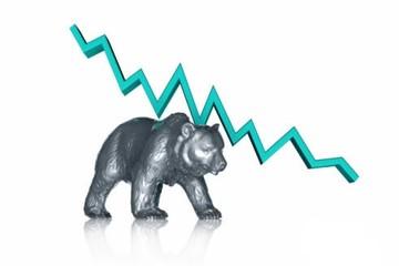 3 kịch bản lao dốc của thị trường chứng khoán Mỹ