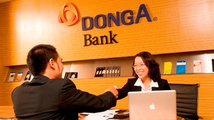 DongA Bank thu hồi 900 tỷ đồng nợ xấu trong quý I