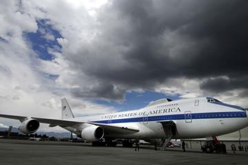 Truyền thông Nga sốt vó vì chiếc 'Ngày phán xét' cất cánh từ Mỹ