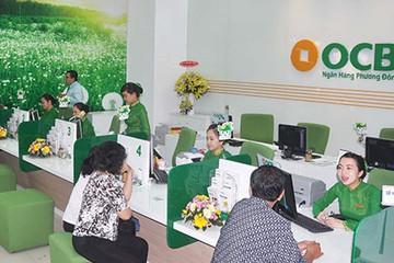 Đấu giá OCB: Khối lượng đăng ký mua gấp 11 lần chào bán