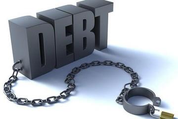 Thế giới đang nợ nhiều chưa từng thấy