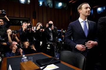Mark Zuckerberg bị công kích ở Hạ viện, liên tiếp bị ngắt lời vì những câu trả lời lệch tâm