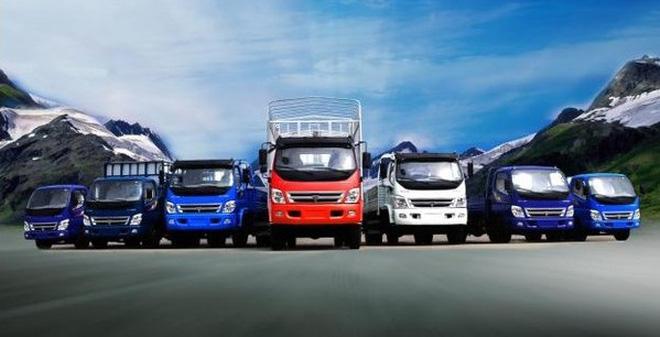 Hoạt động bán xe đi xuống, Thaco của tỷ phú USD Trần Bá Dương báo lãi giảm 38% năm 2017