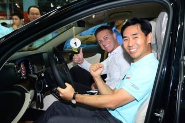 Mercedes-Benz đạt doanh thu quý 1 tốt nhất 23 năm tại Việt Nam