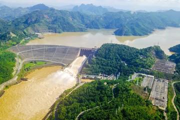 8.600 tỷ đồng đầu tư mở rộng Nhà máy thuỷ điện Hoà Bình
