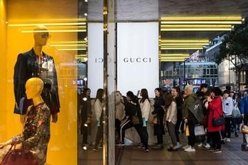 Các đại gia hàng xa xỉ thừa gần 22 tỷ USD
