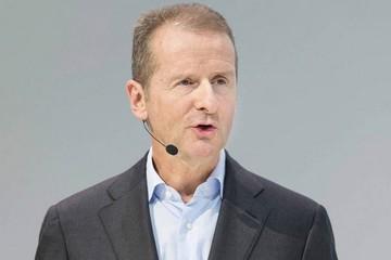 Volkswagen bổ nhiệm cựu lãnh đạo BMW làm Giám đốc điều hành