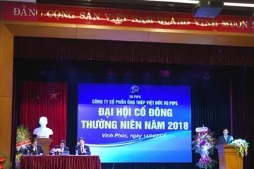 ĐHĐCĐ VGS: Triển khai dự án Việt Đức Legend City giai đoạn 1 vốn đầu tư 1.500 tỷ đồng