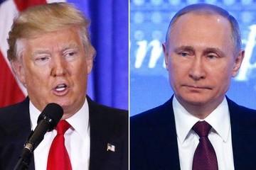 6 câu hỏi đặt ra cho Trump sau cuộc không kích Syria