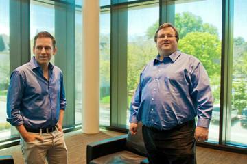 Người đứng sau LinkedIn và các thương vụ đình đám tại thung lũng Silicon