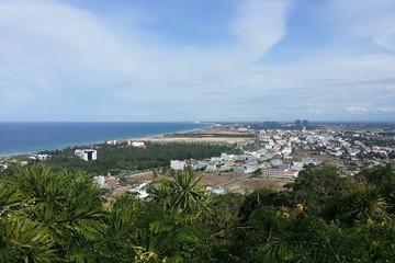 Quỹ đất khan hiếm, giá đất Đà Nẵng tăng cao sau nhiều lần mua đi bán lại