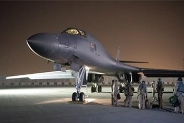 Lầu Năm Góc lúng túng tại họp báo về cuộc không kích Syria