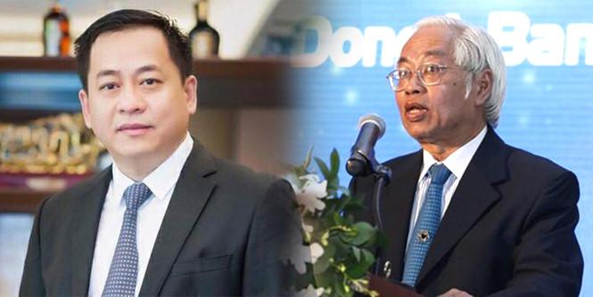 Đại án DongABank: Điều tra bổ sung, làm rõ hành vi của Vũ 'nhôm'