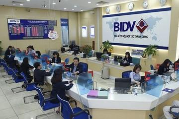 BIDV hoãn việc lấy ý kiến cổ đông bằng văn bản sang thời điểm thích hợp