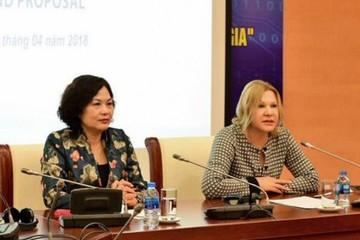 Sắp có trái phiếu tiền đồng Việt Nam trên thị trường quốc tế?
