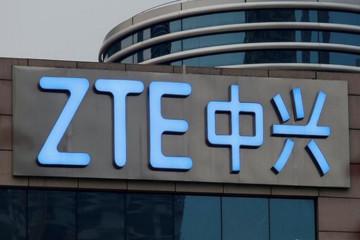 Mỹ áp lệnh cấm 7 năm lên hãng viễn thông Trung Quốc