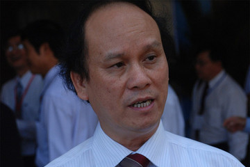 Khởi tố nguyên Chủ tịch Đà Nẵng Trần Văn Minh