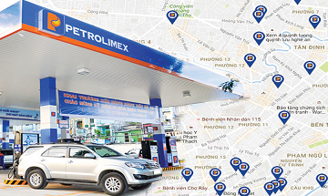 Petrolimex kế hoạch lãi 5.000 tỷ đồng, thành lập TCT Xây lắp