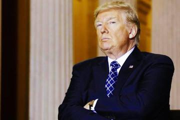Trump 'đổi giọng' nói không thích hiệp định TPP