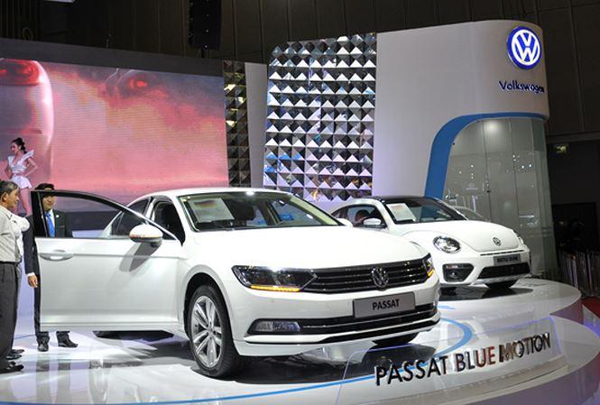 Chuyên gia cảnh báo việc đánh thuế Tài sản ôtô