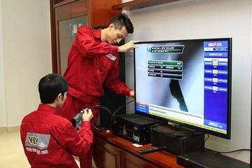 Quyết định xử lý VTVcab vụ đột ngột cắt một số kênh