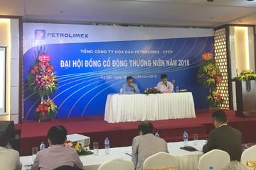 ĐHĐCĐ Hóa dầu Petrolimex: Mảng nhựa đường vẫn 'ảm đạm', quý 1 hoàn thành 22% kế hoạch năm