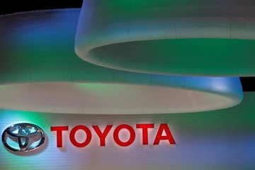 Toyota chuẩn bị ra mắt ôtô