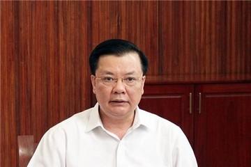 Bộ trưởng Bộ Tài chính lên tiếng về thuế tài sản
