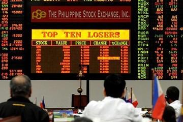 Mất 20 tỷ USD từ đầu năm, chứng khoán Philippines giảm tệ nhất thế giới
