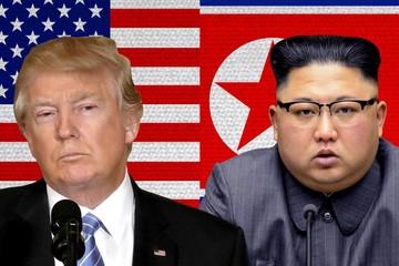 Trump và Kim Jong-un vào BXH 100 nhân vật ảnh hưởng nhất 2018