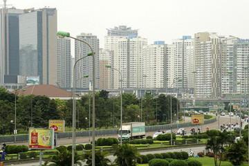 Thủ tướng: Không xây thêm nhà cao tầng khu trung tâm Hà Nội và Tp.HCM