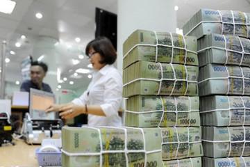 Các khoản vay trong và ngoài nước của doanh nghiệp sẽ bị hạn chế cấp mới bảo lãnh Chính phủ