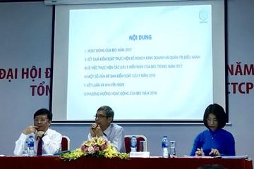 ĐHĐCĐ Dược Việt Nam: Không trả cổ tức năm 2017