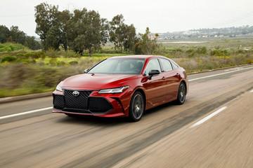 Sếp Toyota thừa nhận công ty bảo thủ