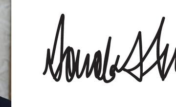 'Soi' chữ ký của các Tổng thống Mỹ