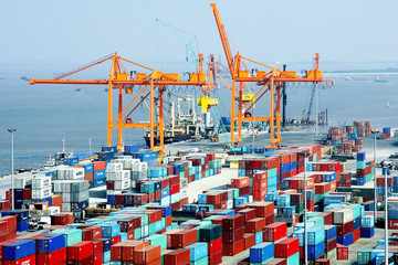 Xuất khẩu tăng trưởng hơn 2 lần sau 7 năm
