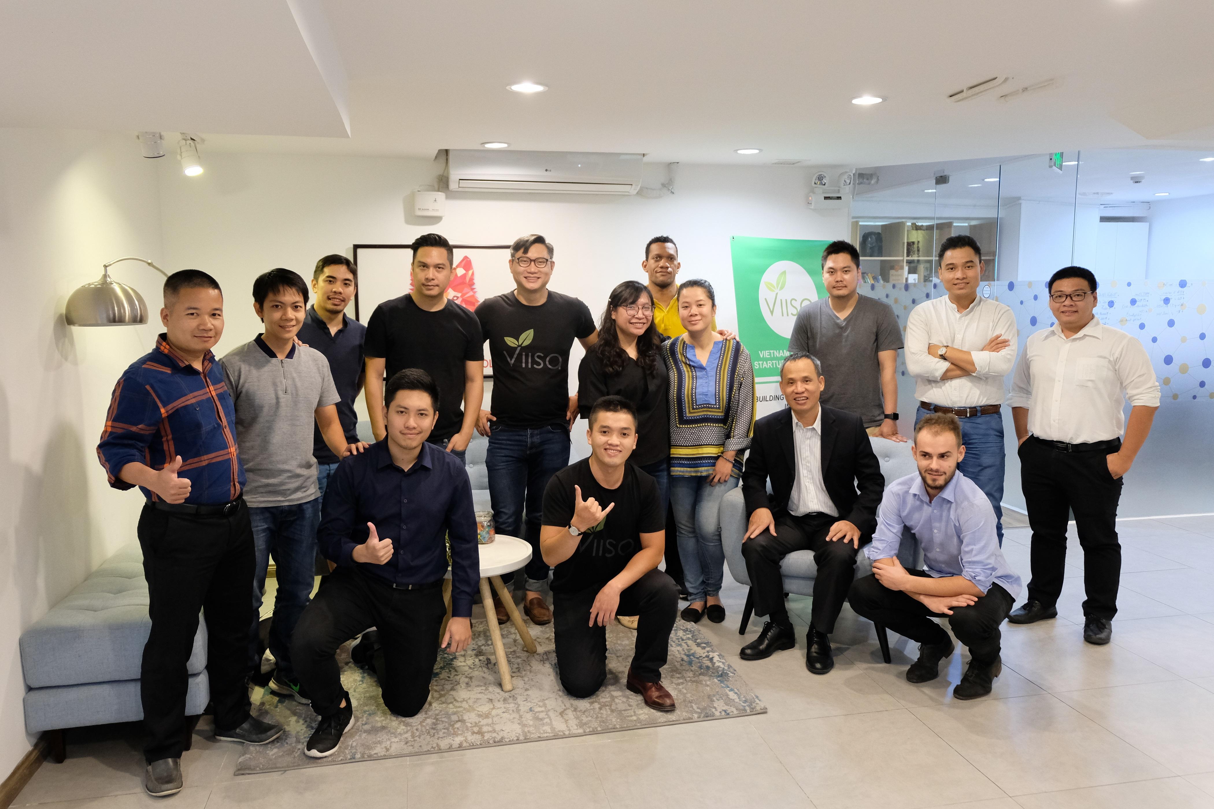 Quỹ tăng tốc khởi nghiệp Việt Nam tiếp tục đào tạo và đầu tư cho 4 startups khóa 3