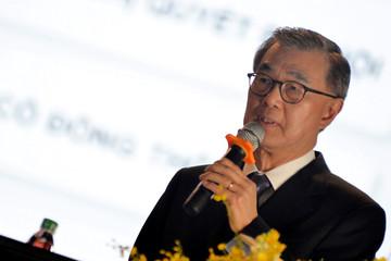 Người của tỉ phú Thái làm chủ tịch HĐQT Bia Sài Gòn
