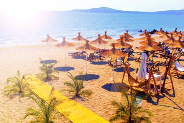 Những bãi biển đẹp có chi phí rẻ nhất châu Âu để du lịch mùa hè này