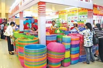 Xuất khẩu nhựa tăng trưởng mạnh 3 năm trở lại đây