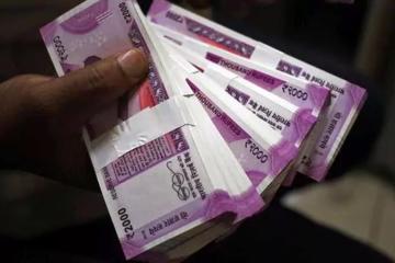 Ấn Độ xôn xao vì 'cứu tinh' bí ẩn của thị trường nợ