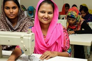 Nữ giới có thể tạo thêm 4.500 tỷ USD cho kinh tế châu Á