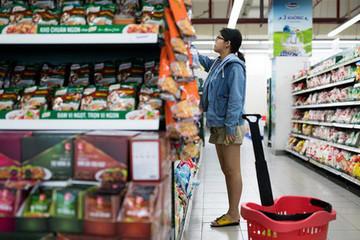 Lotte bán 22 cửa hàng tại Trung Quốc cho Wumart