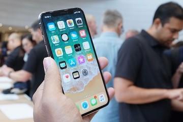 iPhone X bán chậm khiến Samsung giảm lợi nhuận