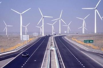 Trung Quốc đứng đầu ngành công nghiệp điện gió