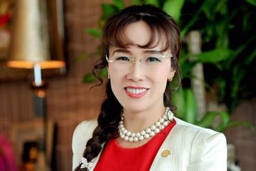 Đại diện UBCKNN tại TPHCM đề nghị Vietjet niêm yết thị trường nước ngoài