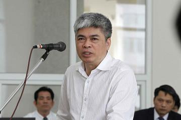 Bị cáo Nguyễn Xuân Sơn nói về tội Tham ô tài sản PVN: Án lương tâm còn nặng nề hơn tử hình