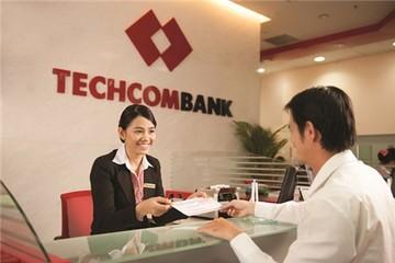 Techcombank bán hơn 164 triệu cổ phiếu với giá 128.000 đồng/cổ phiếu, thu về gần 1 tỷ USD