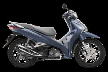 Honda Future FI 2018 giá từ 30,2 triệu đồng