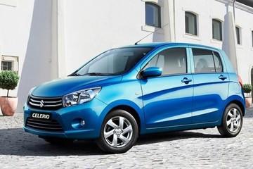 Những mẫu ôtô mới bán ra tại Việt Nam 4 tháng đầu năm 2018